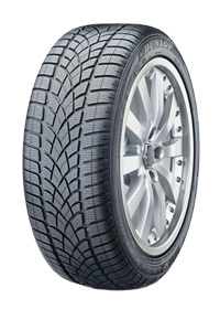 DUNLOP-WINTER SPORT 3D MS-235/60R16-100-H-EC71u2